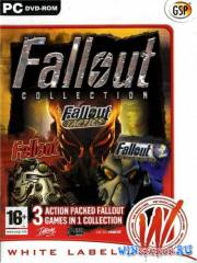 Fallout Collection 3 in 1