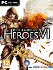 ���� � �����: ����� VI / Might & Magic: Heroes VI