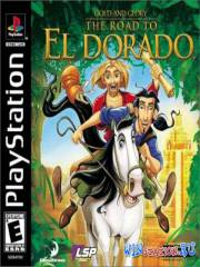 The Road to El Dorado - Gold & Glory