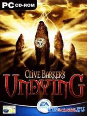 Clive Barker\'s Undying