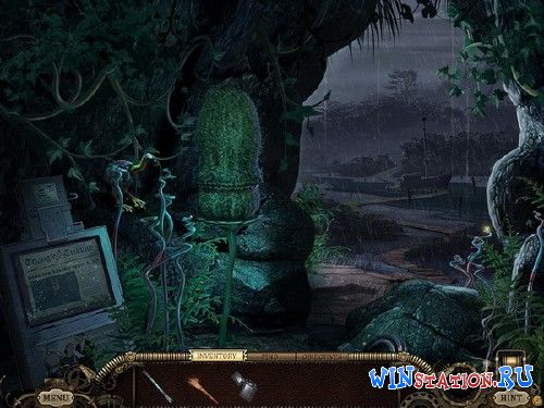 Скачать игру Hidden Expedition: The Uncharted Islands Collector's Edition