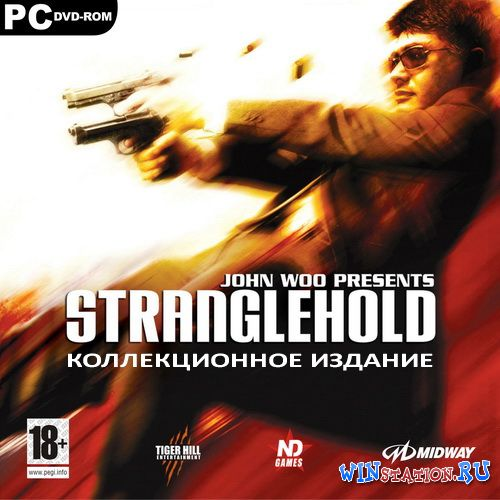 ������� ���� Stranglehold. ������������� ������� (2007/RUS/ENG/RePack by R.G.��������)