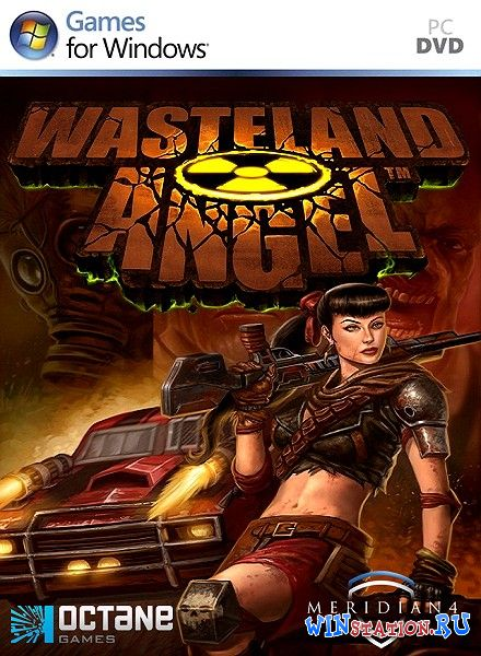 ������� Wasteland Angel ���������
