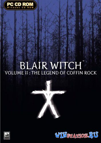 ������� ���� Blair Witch Volume 2: The Legend of Coffin Rock