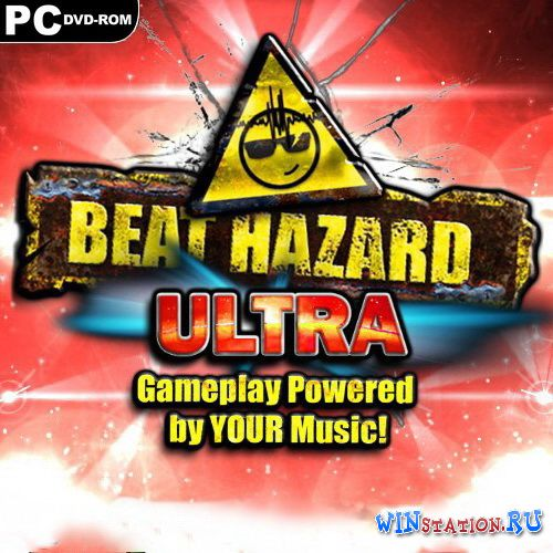 ������� ���� Beat Hazard Ultra + DLC (2011/MULTi5/THETA)