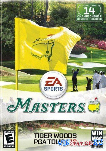 ������� ���� Tiger Woods PGA Tour 12: The Masters
