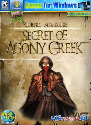 Скачать игру Cursed Memories: Secret of Agony Creek