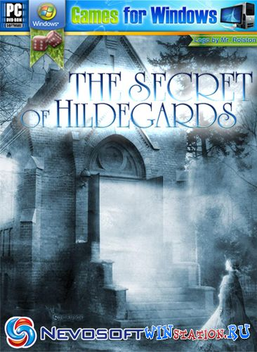 ������� ���� The Secret of Hildegards