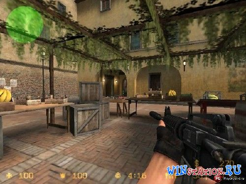 Скачать игру Counter-Strike: Source v1.0.0.65