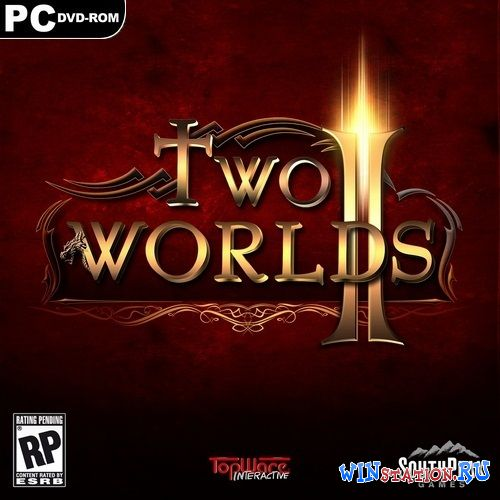 ������� ���� ��� ���� II / Two Worlds 2 + 2Addons (2011/RUS/RePack by Ultra)