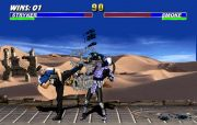 ������� Mortal Kombat 3 Ultimate / ������ ������ 3 ���������� ���������