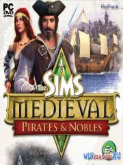 The Sims Medieval + Pirates and Nobles