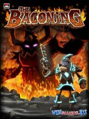The Baconing (2011|ENG|P)