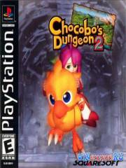 Chocobo's Magical Dungeon 2