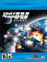 Space Empires IV: Deluxe Edition