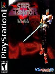 Star Gladiator Episode I - Final Crusade (PS1/ENG)