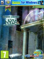Urban Legends: The Maze