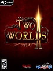Два Мира II / Two Worlds 2 + 2Addons
