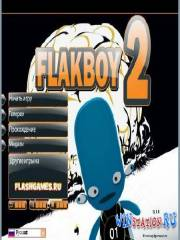 Flakboy 2 (PC/Flash)