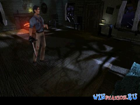 —качать игру Evil Dead: Hail to the King