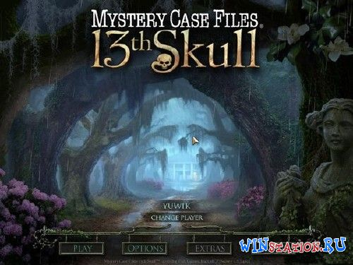 Скачать игру Mystery Case Files 7: 13th Skull Collector's Edition