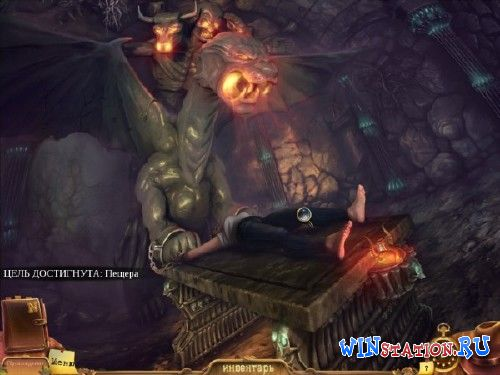 Скачать игру Enigmatis: The Ghosts of Maple Creek Collector's Edition