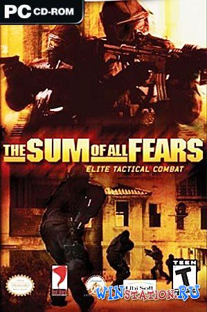 Скачать игру Tom Clancy's The Sum of All Fears