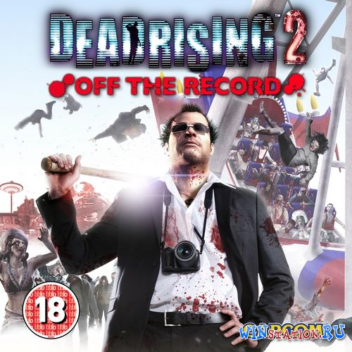 Скачать игру Dead Rising 2: Off the Record