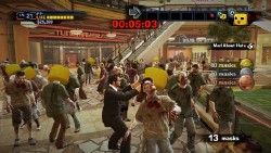 ������� ���� Dead Rising 2: Off the Record