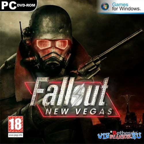 ������� ���� Fallout: New Vegas - Downloadable Content Collection
