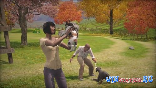 ������� ���� The Sims 3: �������