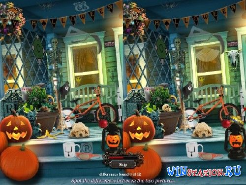 Скачать игру Halloween: Trick or Treat
