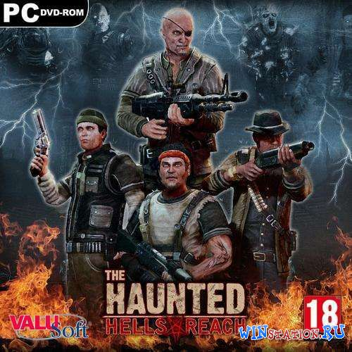 ������� The Haunted: Hells Reach ���������