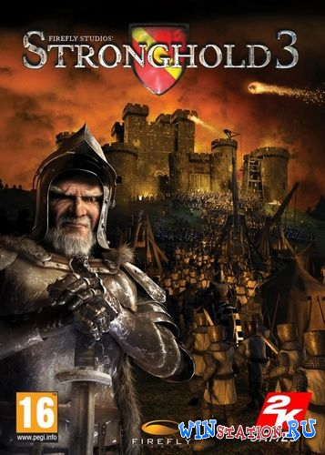 Скачать игру Stronghold 3 (2011/ENG/RePack by R.G.Repackers)