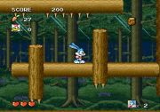 —качать игру Tiny Toon Adventures: Buster's Hidden Treasure
