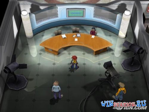 Скачать игру Pokemon XD: Gale of Darkness Pictures