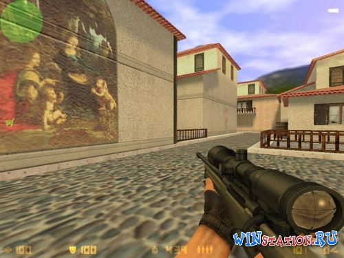 Прохождение Counter Strike 1 6 Portable