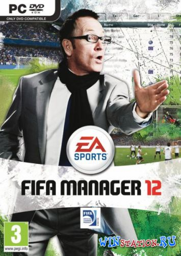 ������� FIFA Manager 12 ���������