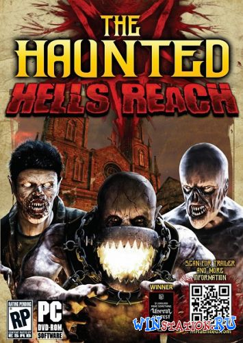 ������� The Haunted: Hell's Reach ���������