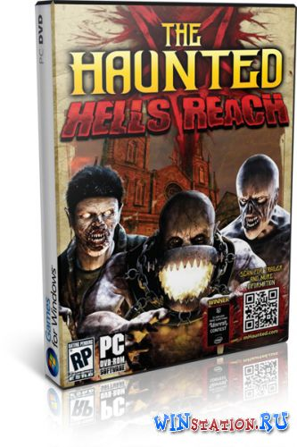 ������� ���� The Haunted: Hells Reach (2011/Multi5/ENG/RePack �� R.G. Packers)