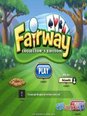 Fairway - Collector's Edition (Mini Games)