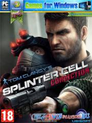 Tom Clancy\'s Splinter Cell: Conviction