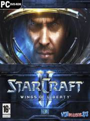 StarCraft II: Wings of Liberty *v.1.4.3* (LAN Multiplayer)