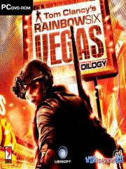 Tom Clancy's Rainbow Six: Vegas - Dilogy