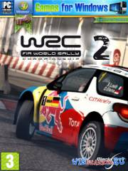 WRC 2 FIA World Rally Championship 2011