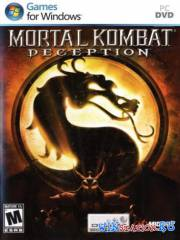 Mortal Kombat: Deception / Мортал Комбат