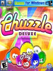 Chuzzle Deluxe FULL (2007/PC/Mini/ENG/P)