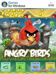 Angry Birds (PC/Mini/RUS)