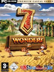7 Wonders II (2007/PC/Mini/Multi5/ENG)