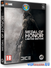 Medal of Honor. Расширенное издание / Medal of Honor. Limited Edition